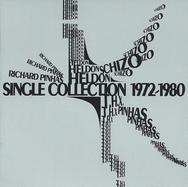 Single Collection: 1972-1980, 2006